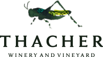 Thacher Winery Logo